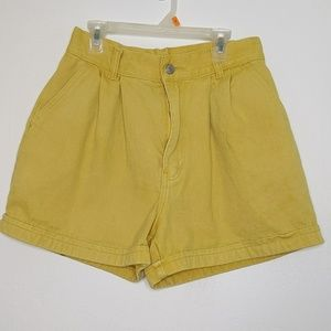Jordache vintage mom high waisted shorts
